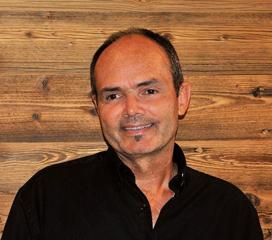 Claudio Dürr